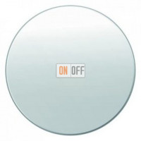 Светорегулятор поворотно-нажимной 60-400 Вт. для ламп накаливания и галог.220В 283010 - 11372089