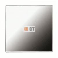 Выключатель одноклавишный перекрестный (вкл/выкл с 3-х мест) 10 А / 250 В~ 507u - gcr2990