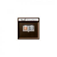 Розетка USB двойная для зарядки, коричневый MTN4366-0000 - MTN4250-4015